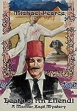 Death of an Effendi (Mamur Zapt, #12)