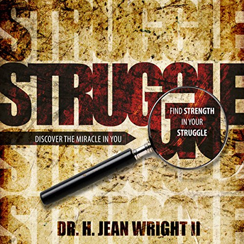 Find Strength in Your Struggle audiobook cover art