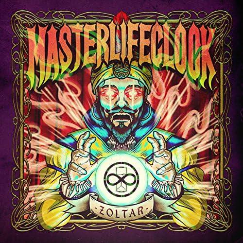 MASTER: Life Clock