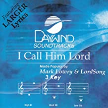 i call him lord soundtrack