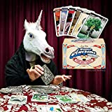 Accoutrements Card Games