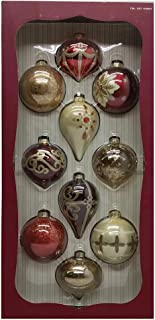 Best hand decorated glass ornaments Reviews