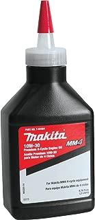 Makita T-02484 Premium 4-Cycle Engine Oil, 10W-30, 6.76 oz.