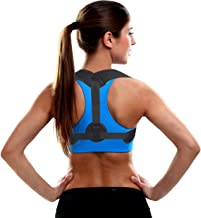 Posture Corrector for Women Men, Back Brace, Comfortable Posture Trainer for Spinal..