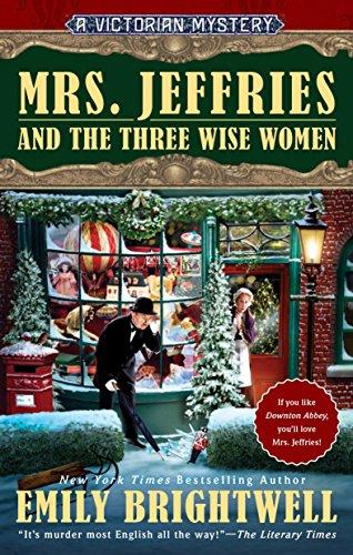 Mrs. Jeffries and the Three Wise Women