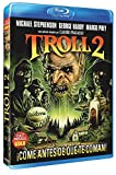Troll 2 (Troll 2) - 1990 [Blu-ray]