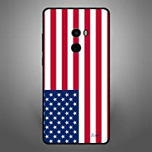 Xiaomi MI MIX 2 United States of America Flag
