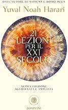 21 Lezioni per il XXI secolo (Tascabili Saggistica) (Italian Edition)