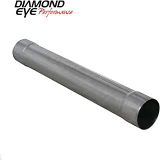 Diamond Eye 510205 Muffler