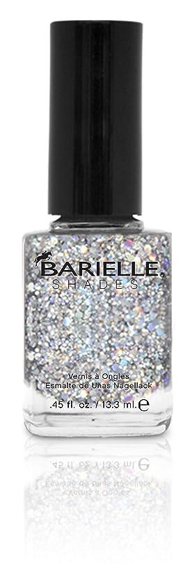まっすぐにするかろうじて中でBARIELLE バリエル クリアレインボーラメ 13.3ml Starchild 5223 New York 【正規輸入店】