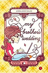 My Brother's Wedding Kindle Edition
