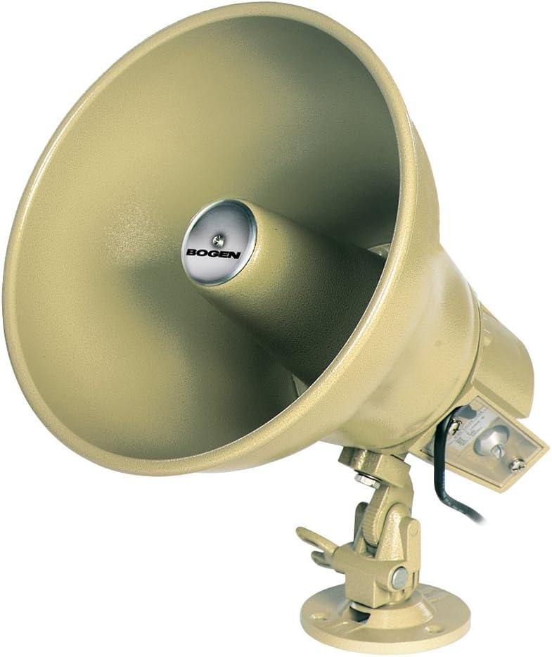 Bogen Bogen 15 watt Amplified Horn BG-AH15A
