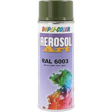 Dupli Color 667268 Aerosol Art Ral 6011 Sdm 400 Ml Baumarkt