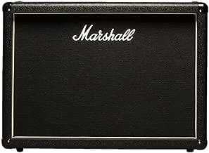 Marshall Amps Marshall MXR 2x12 160W 8 Ohm cabinet (M-MX212R-U)