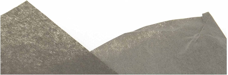 Schwarz Tissue Paper Ream - 50x70cm B004WKJKNW | Sale Online