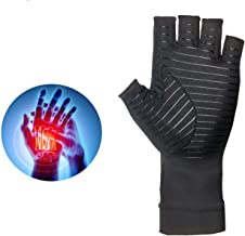 Medex Lab Inc Orthopedic Arthritis Compression Gloves All Day Relief