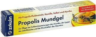 Zirkulin Propolis Mundgel 20 ml
