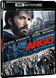 Argo (Blu-Ray 4K Ultra HD+Blu-Ray) [Blu-ray]