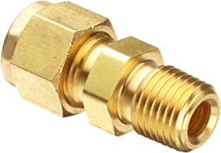 Best parker brass compression fittings Reviews