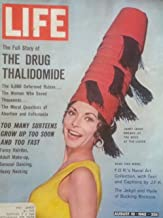 Best life magazine 1962 issues Reviews