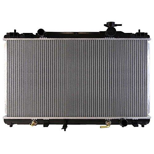 02 camry radiator - 2