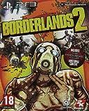 2K Borderlands 2, PS3, ITA - Juego (PS3, ITA, PlayStation 3, Shooter, M (Maduro), PS3)