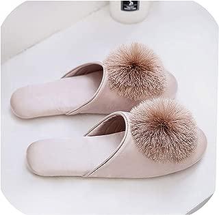 Dghui - Zapatillas para Mujer