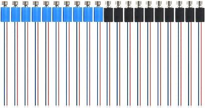 tatoko DC 3V 10000RPM Pager Cell Phone Micro Vibration Motor 4mm x 8mm 20PCS