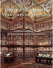 Interior Landmarks [Idioma Inglés]: Treasures of New York