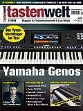 tastenwelt Yamaha Genos im Test / Homepianos im Vergleich