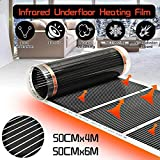 Heating Floorings Review and Comparison