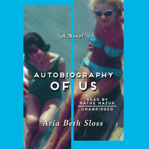 Autobiography of Us audiobook cover art