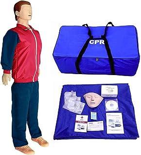 CPR Training Manikin, EHBO-trainingsdummy voor het onderwijzen van trainingshulp