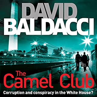 The Camel Club                   By:                                                                                                                                 David Baldacci                               Narrated by:                                                                                                                                 Jonathan Davis                      Length: 16 hrs and 9 mins     61 ratings     Overall 4.3