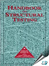 Image of Handbook on structural. Brand catalog list of Brand: Distributed by PTR.