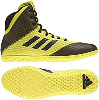 Best black and yellow youth wrestling shoes Reviews