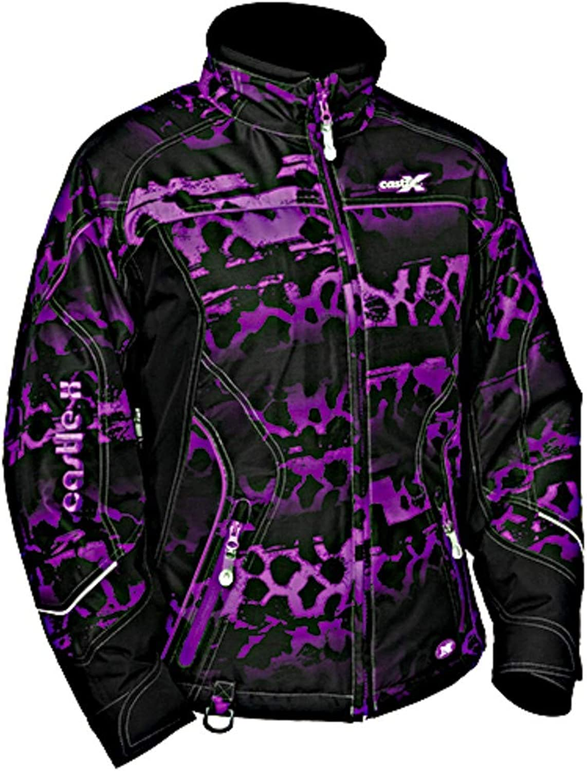 Castle X Jacket  Women Twist Vivid 1w