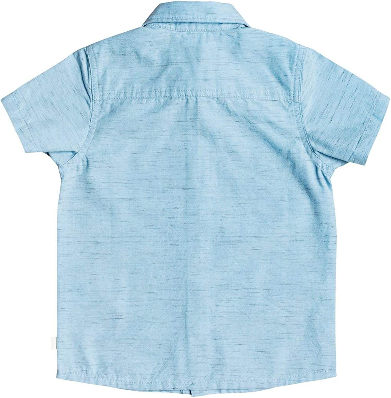 Quiksilver Little Fruber Way Short Sleeve Boy