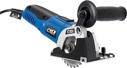 Prostormer - Mini sierra circular (230 V) para cortar azulejos de madera