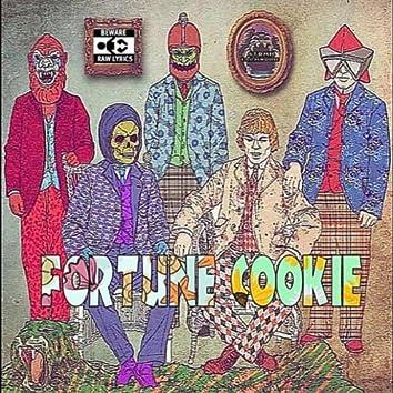 Fortune Cookie LP