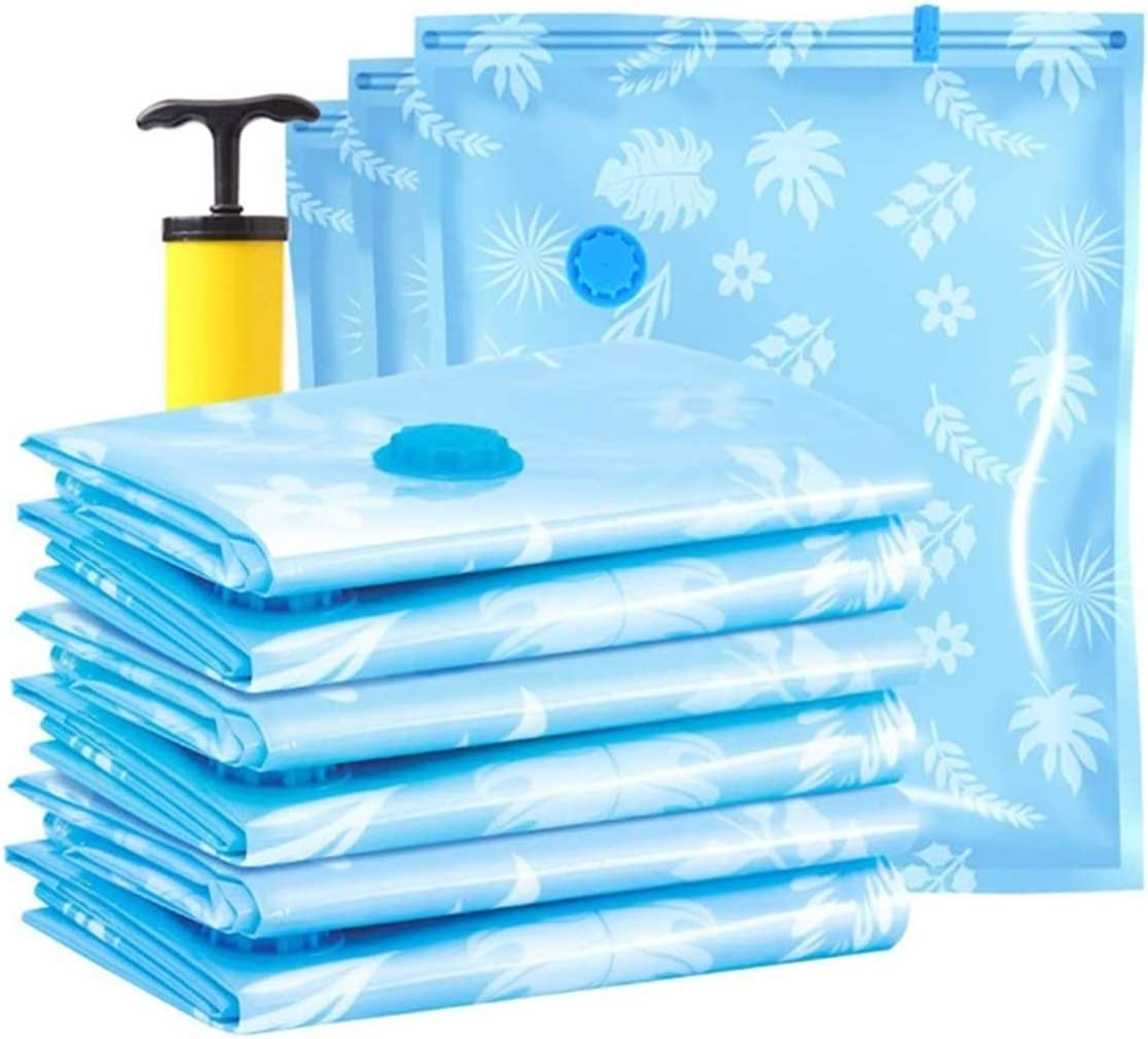 WYKDL Storage Master Space 67% OFF of fixed price Vacuum Bags Outlet ☆ Free Shipping Travel for