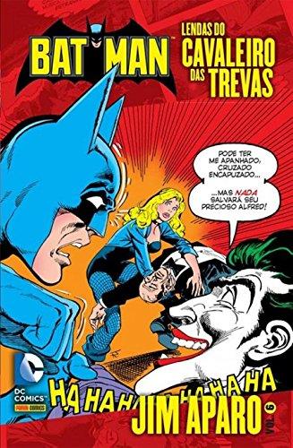 Batman - Lendas do Cavaleiro das Trevas - Volume 6