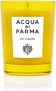 Acqua di Parma OH, L'AMORE CANDLE 200 gr.