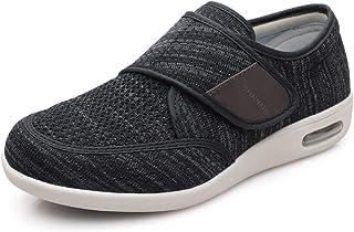Men's Diabetic Elderly Shoes Large Size Plus Fertilizer...