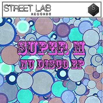 Nu Disco EP