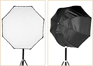 Andoer   Profesional 80cm 31 5 Paraguas Octagono Octagon Umbrella Softbox Difusor