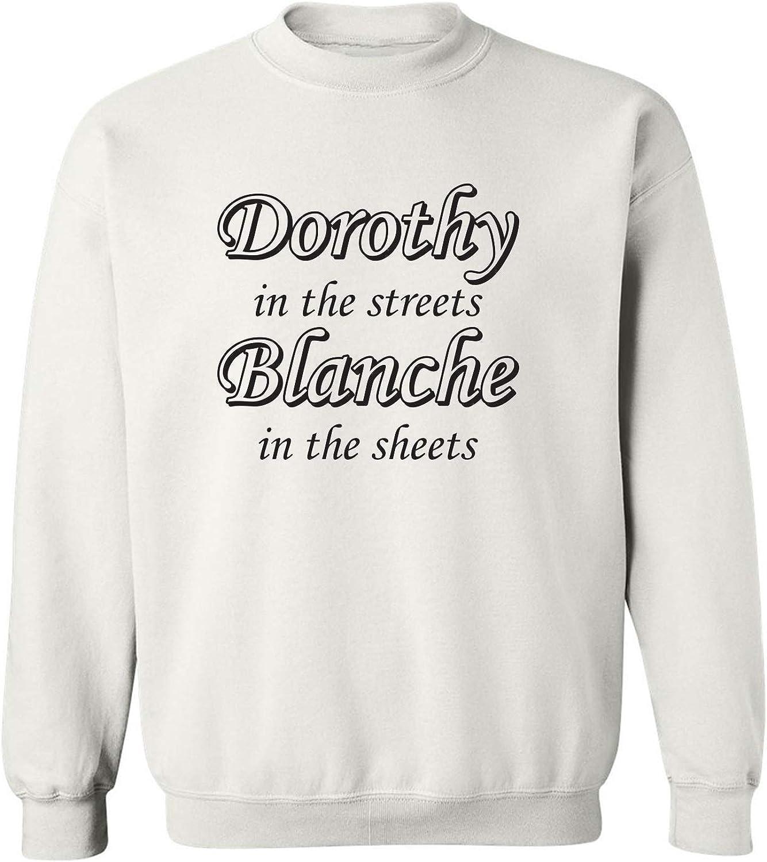 Dorothy in The Streets Crewneck Sweatshirt