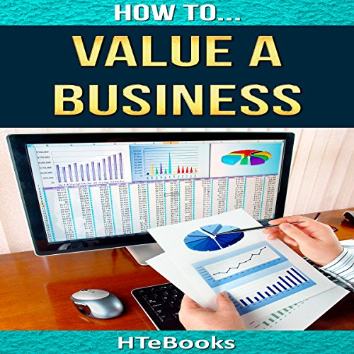 How to Value a Business: Quick Start Guide audiobook cover art