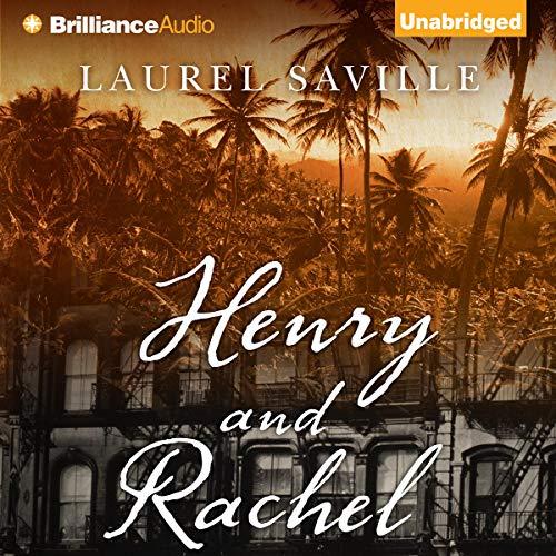Couverture de Henry and Rachel