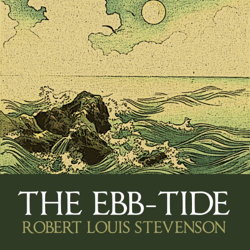 The Ebb-Tide cover art